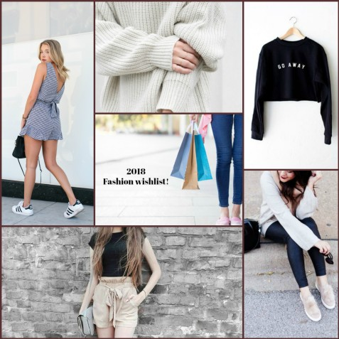 1FASHION WISHLIST l