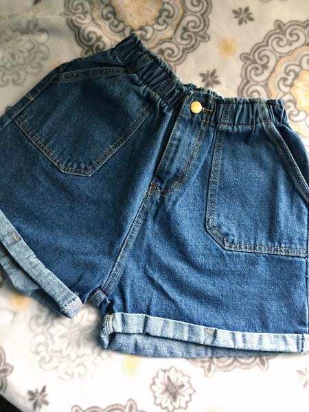 shorts_romwe
